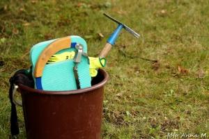 Marzec to czas intensywnych prac w ogrodzie
